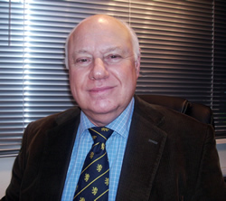 Alan Murray